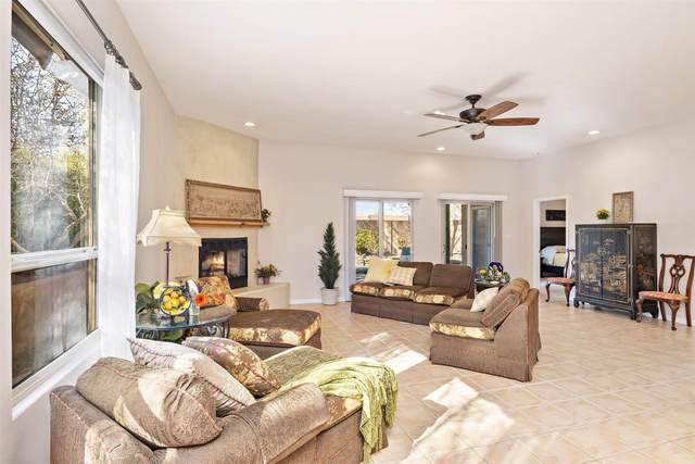 2643 Aloysia Lane Nw, Albuquerque, NV 87104 (MLS #202101240) :: Neil Lyon Group | Sotheby's International Realty