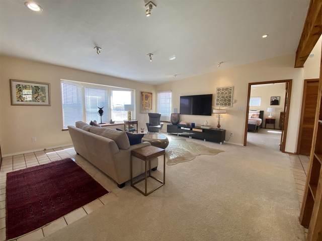 1 Apache Rd, Santa Fe, NM 87508 (MLS #202101248) :: Stephanie Hamilton Real Estate