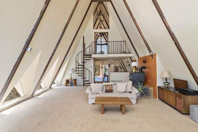 1 C La Cueva Creek Rd, Glorieta, NM 87535 (MLS #202101276) :: Stephanie Hamilton Real Estate