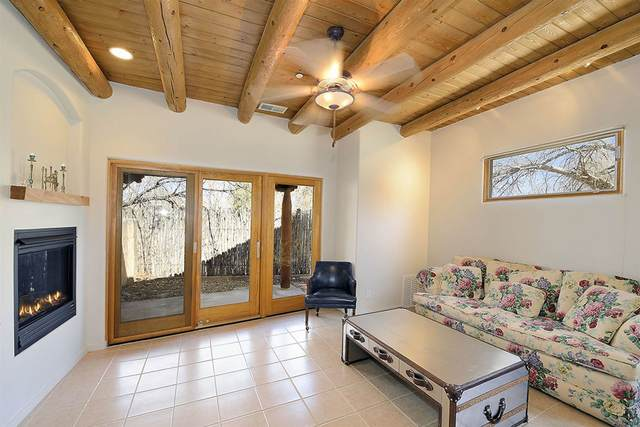 601 W San Mateo Rd Unit 176, Santa Fe, NM 87505 (MLS #202101283) :: Stephanie Hamilton Real Estate