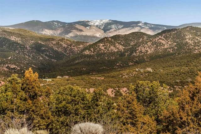 45 Lamy Dr Lot 7, Santa Fe, NM 87506 (MLS #202101285) :: Stephanie Hamilton Real Estate