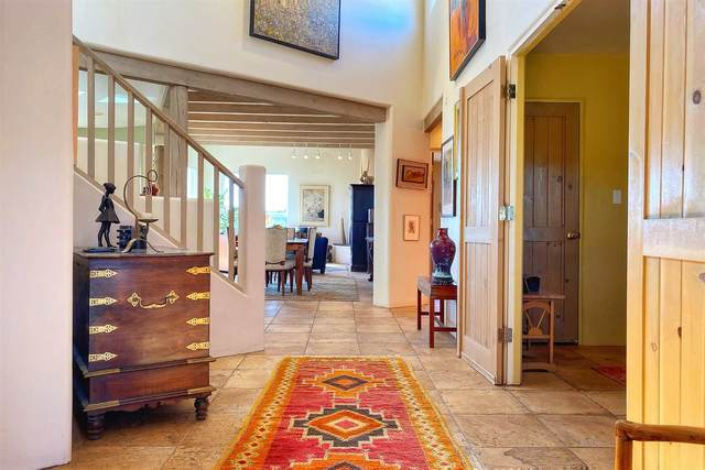 264 El Duane Court, Santa Fe, NM 87501 (MLS #202101306) :: Stephanie Hamilton Real Estate