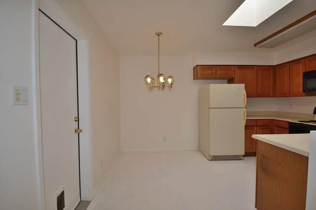 1532 Escondida, Santa Fe, NM 87507 (MLS #202101324) :: Neil Lyon Group | Sotheby's International Realty