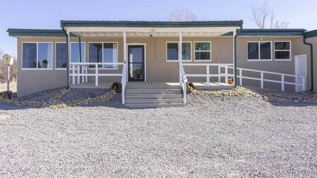 40 Private Drive 1142, Espanola, NM 87532 (MLS #202101384) :: Stephanie Hamilton Real Estate