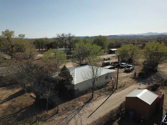 418 Calle Bustos, Espanola, NM 87532 (MLS #202101385) :: Stephanie Hamilton Real Estate