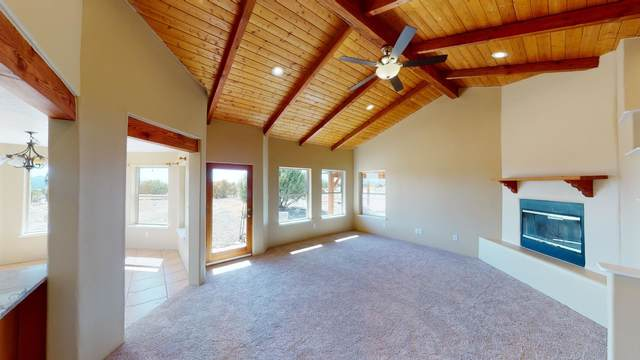 17 Calvin, Santa Fe, NM 87508 (MLS #202101401) :: The Very Best of Santa Fe