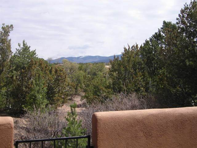 849 Colonitas Campestres, Santa Fe, NM 87501 (MLS #202101423) :: Stephanie Hamilton Real Estate
