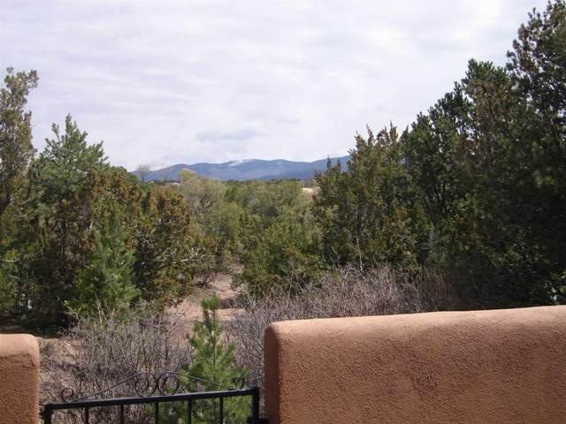 849 Colonitas Campestres, Santa Fe, NM 87501 (MLS #202101423) :: Neil Lyon Group | Sotheby's International Realty