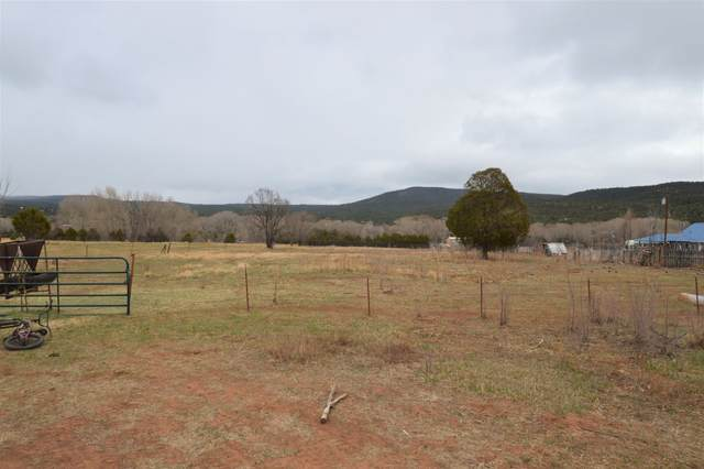 27A Laguna Dr., Pecos, NM 87552 (MLS #202101461) :: The Very Best of Santa Fe