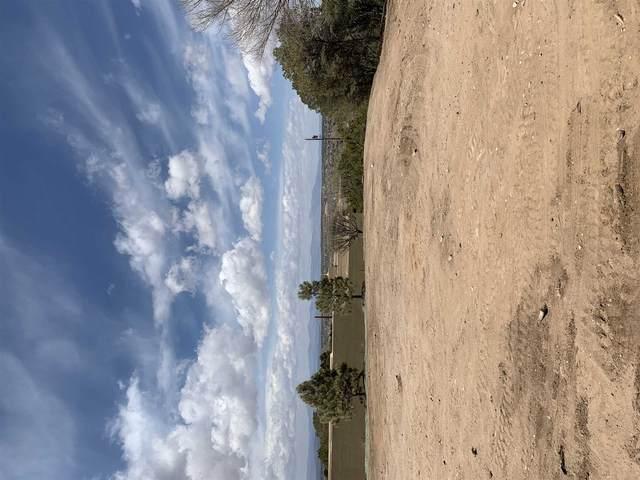 1011 Camino Santander, Santa Fe, NM 87505 (MLS #202101469) :: The Very Best of Santa Fe