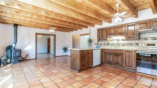 99 Moya Rd, Santa Fe, NM 87508 (MLS #202101486) :: The Very Best of Santa Fe