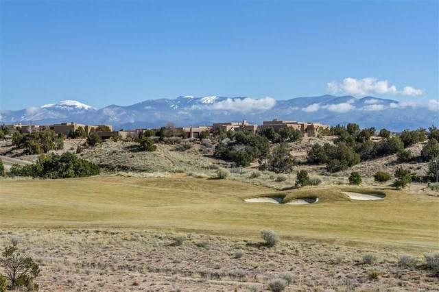 6 Calle Arbusto, Lot 21, Santa Fe, NM 87506 (MLS #202101490) :: The Very Best of Santa Fe