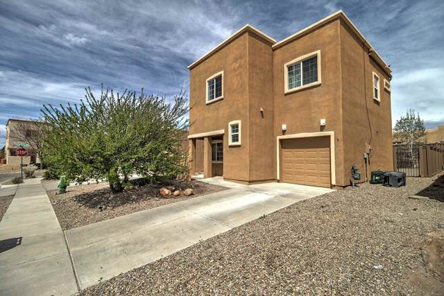 3 Tijeras Creek, Santa Fe, NM 87508 (MLS #202101495) :: The Very Best of Santa Fe