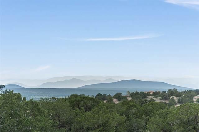 9 Tamarisk Trail, Santa Fe, NM 87506 (MLS #202101509) :: The Very Best of Santa Fe