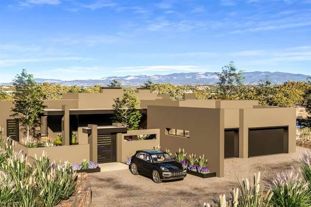 69 Estates Drive, Santa Fe, NM 87506 (MLS #202101520) :: The Very Best of Santa Fe