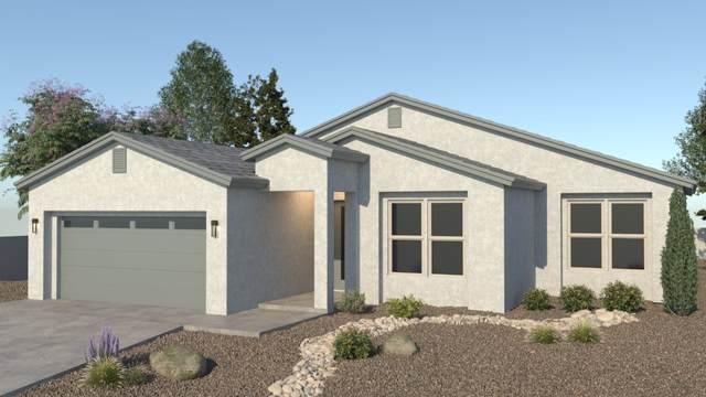 62 Confianza, White Rock, NM 87547 (MLS #202101523) :: Neil Lyon Group | Sotheby's International Realty