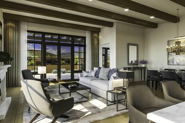 257 Las Colinas Drive, Santa Fe, NM 87501 (MLS #202101524) :: Neil Lyon Group | Sotheby's International Realty