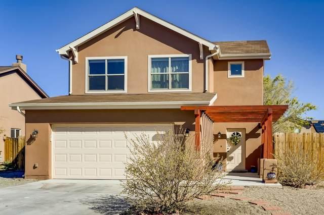 260 Grand Canyon Drive, White Rock, NM 87547 (MLS #202101564) :: Neil Lyon Group | Sotheby's International Realty