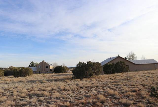 32 Jacinto Road, Santa Fe, NM 87508 (MLS #202101637) :: The Very Best of Santa Fe