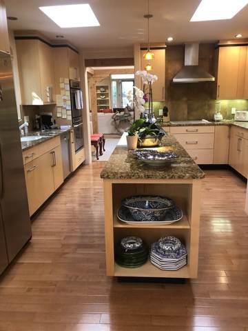 708 Calle Del Resplandor, Santa Fe, NM 87505 (MLS #202101645) :: Neil Lyon Group | Sotheby's International Realty
