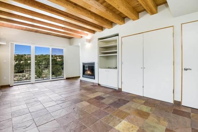 1390 Avenida Rincon #202, Santa Fe, NM 87506 (MLS #202101646) :: Neil Lyon Group | Sotheby's International Realty