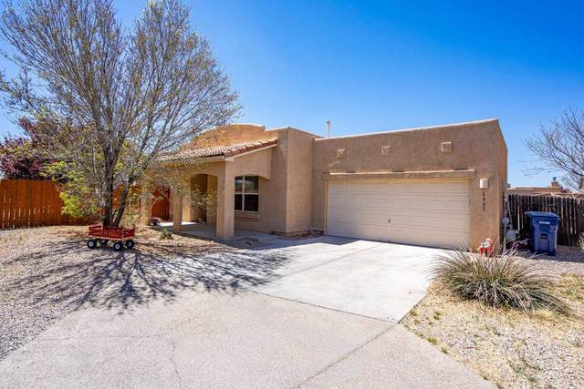 6865 Camino Rojo, Santa Fe, NM 87507 (MLS #202101651) :: Neil Lyon Group | Sotheby's International Realty