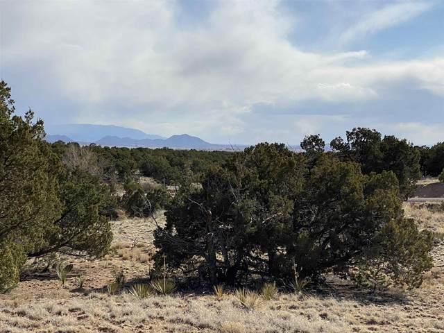 4 Senda Artemisa, Santa Fe, NM 87508 (MLS #202101705) :: The Very Best of Santa Fe