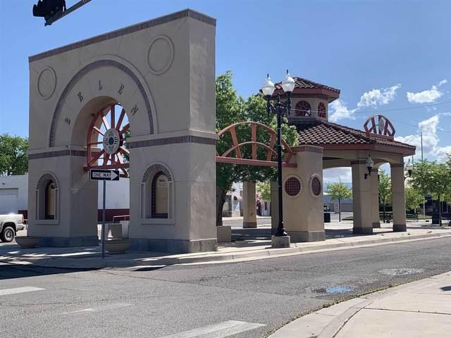 0 S 1st St. (Vacant Lot Bet, Belen, NM 87002 (MLS #202101729) :: Berkshire Hathaway HomeServices Santa Fe Real Estate