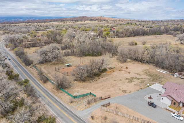 17 Nm 503, Pojoaque, NM 87506 (MLS #202101742) :: Neil Lyon Group | Sotheby's International Realty