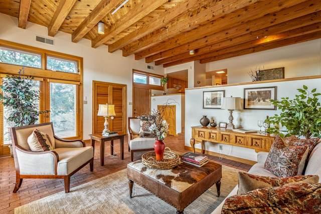 13 Pueblo De Cielo 202-402, Santa Fe, NM 87506 (MLS #202101756) :: Summit Group Real Estate Professionals