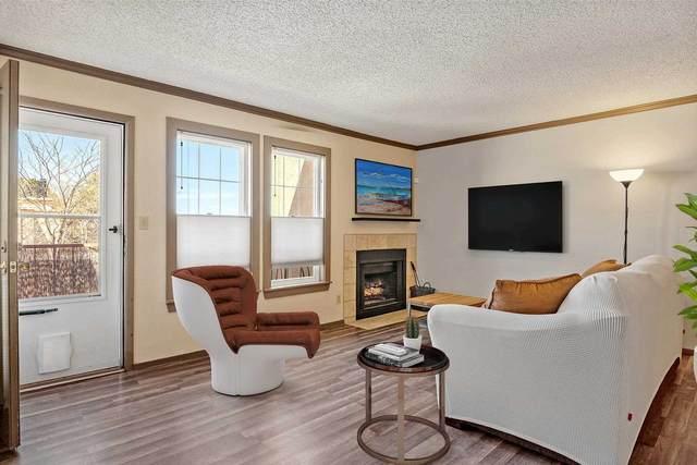 2501 W Zia Road 10-211, Santa Fe, NM 87505 (MLS #202101773) :: Summit Group Real Estate Professionals