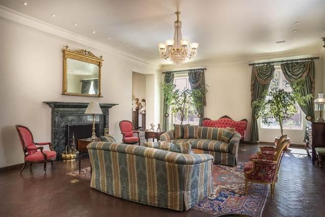450 Circle Drive, Santa Fe, NM 87501 (MLS #202101775) :: Stephanie Hamilton Real Estate