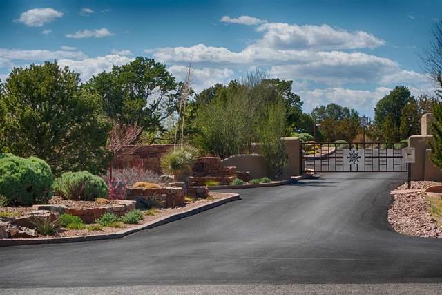 118 Thundercloud, Santa Fe, NM 87506 (MLS #202101780) :: The Very Best of Santa Fe