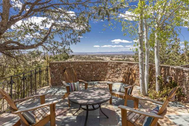 23 Calle Alexia, Santa Fe, NM 87508 (MLS #202101782) :: Summit Group Real Estate Professionals