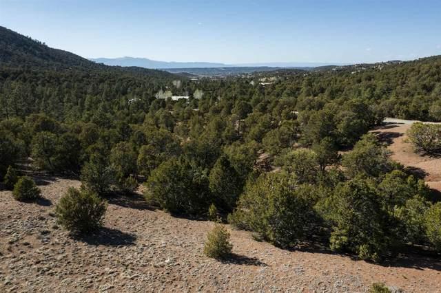 1686 Wilderness Gate Rd, Santa Fe, NM 87505 (MLS #202101807) :: The Very Best of Santa Fe