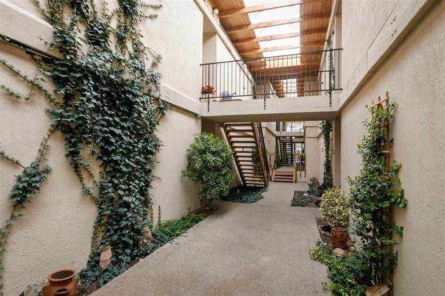 157 Calle Ojo Feliz B, Santa Fe, NM 87505 (MLS #202101832) :: Summit Group Real Estate Professionals