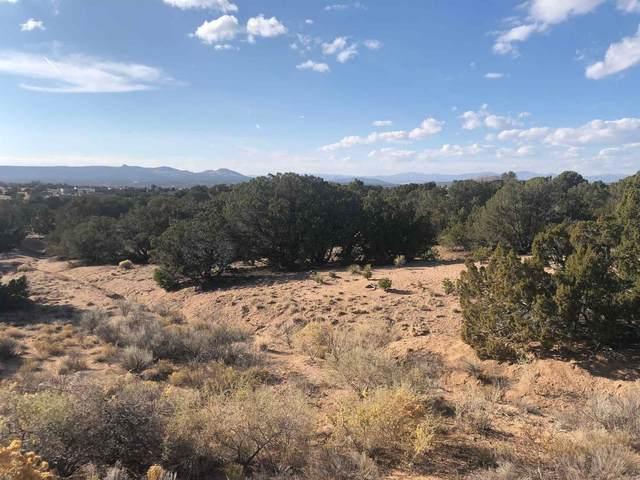 15 Rain Dance Ct, Santa Fe, NM 87506 (MLS #202101836) :: The Very Best of Santa Fe