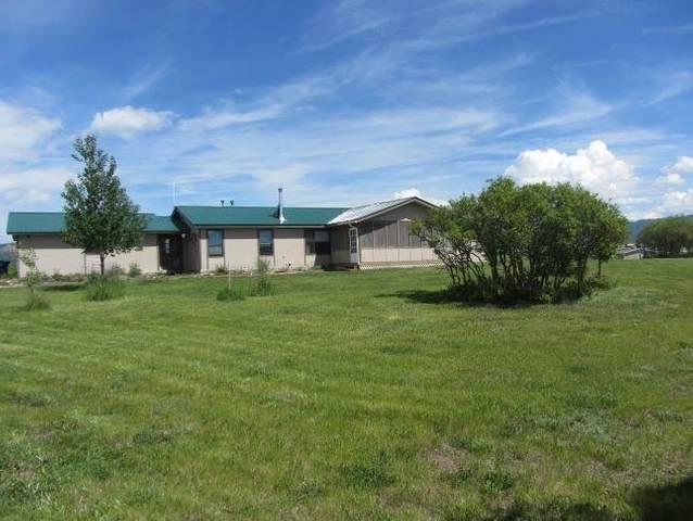 2504 Rio Chamita Trail, Chama, NM 87520 (MLS #202101843) :: The Very Best of Santa Fe