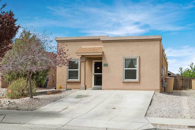 4205 Vegas De Suenos, Santa Fe, NM 87507 (MLS #202101849) :: Summit Group Real Estate Professionals