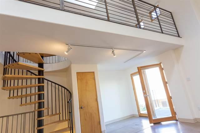 3600 Cerrillos 1006B, Santa Fe, NM 87507 (MLS #202101850) :: Summit Group Real Estate Professionals