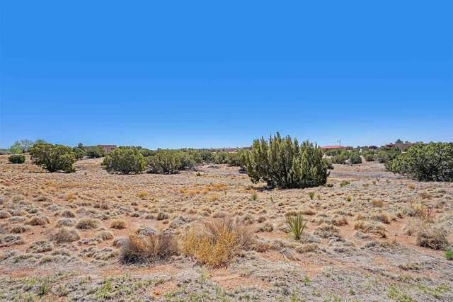 52 W Chili Line, Santa Fe, NM 87508 (MLS #202101852) :: Neil Lyon Group   Sotheby's International Realty