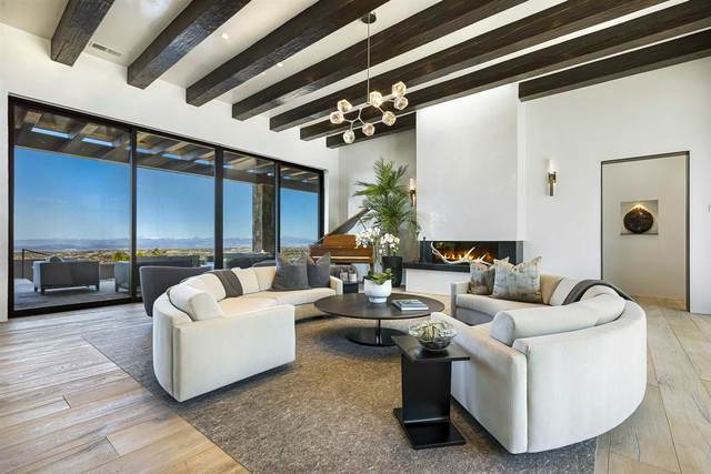 1005 Monte Serena, Santa Fe, NM 87501 (MLS #202101883) :: Stephanie Hamilton Real Estate