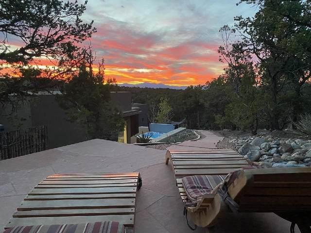 324 Pawprint, Santa Fe, NM 87506 (MLS #202101894) :: Stephanie Hamilton Real Estate