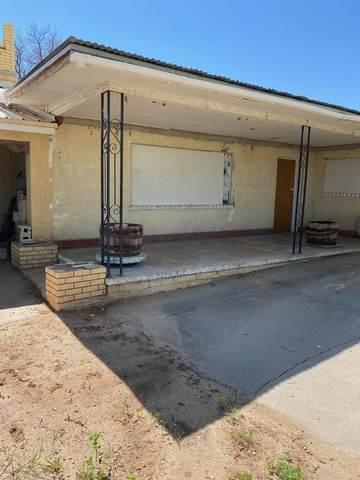 2 Upper San Pedro Road, Espanola, NM 87532 (MLS #202101925) :: Neil Lyon Group | Sotheby's International Realty
