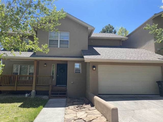 4875 Esperanza, Los Alamos, NM 87544 (MLS #202101934) :: Stephanie Hamilton Real Estate