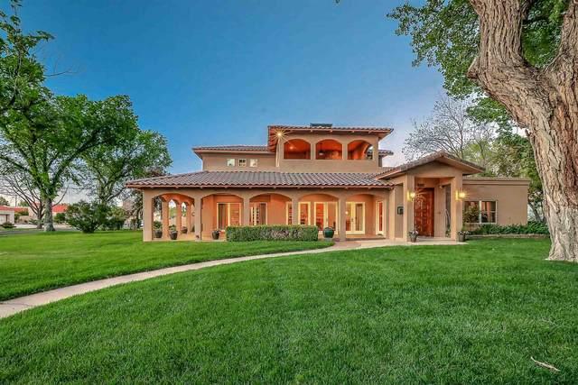 200 16th Street, Albuquerque, NM 87104 (MLS #202101948) :: Stephanie Hamilton Real Estate