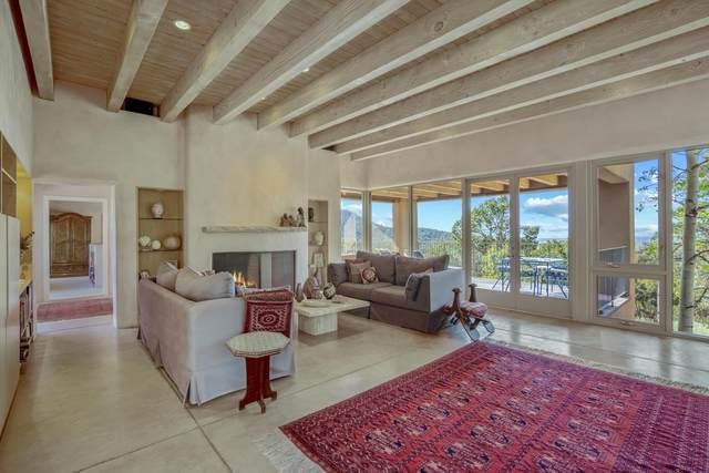 2220 Wilderness Meadow, Santa Fe, NM 87505 (MLS #202101966) :: Summit Group Real Estate Professionals