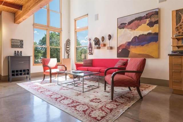 3600 Cerrillos Road #1103, Santa Fe, NM 87507 (MLS #202102004) :: Berkshire Hathaway HomeServices Santa Fe Real Estate
