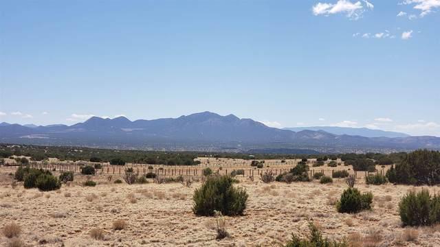 269 Camino Los Abuelos, Santa Fe, NM 87508 (MLS #202102007) :: Berkshire Hathaway HomeServices Santa Fe Real Estate