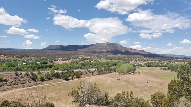 TBD Santa Ana Frontage Road, San Jose, NM 87565 (MLS #202102008) :: The Very Best of Santa Fe